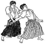 история школы дзю-дзютсу